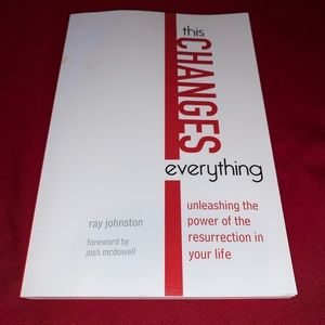 This Changes Everything: Unleashing the Power..